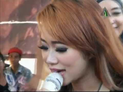 Biarin Kang - Ajeng feat Shanty - The Queen of Pantura (ProMedia)