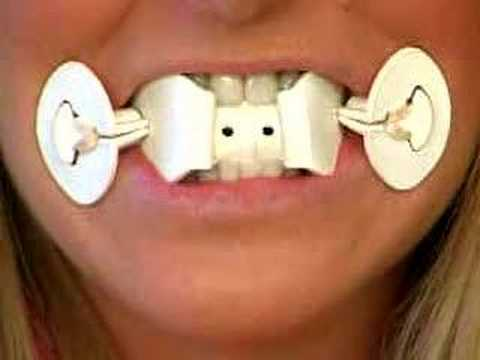 Flexaway System Facial Exerciser for Double Chin, Face & Neck.