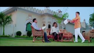 Dil Sala Sanki Movie Official Trailer
