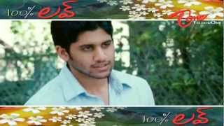 100% Love - 100% Love - Telugu Movie Love Scenes Back To Back