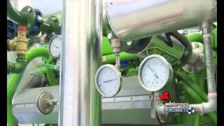 Piu' occupazione e sostenibilita': e' il biogas Made in Italy...