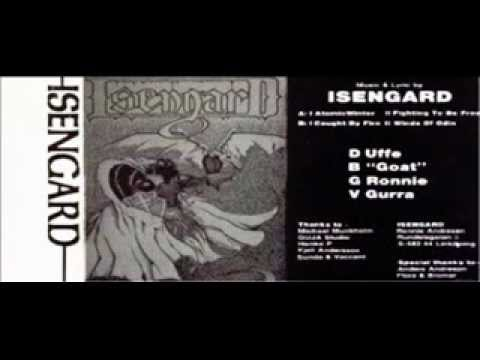 Isengard - Caught by fire