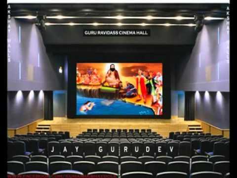 Guru Ravidass New Song By Kanth Kaler Song.mp4 video