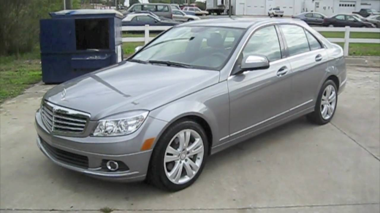 Recall on mercedes c300 for Recalls on mercedes benz