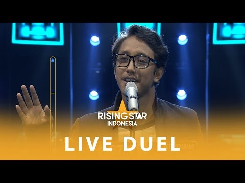 "Ilham Novrianto ""Stand By Me"" 