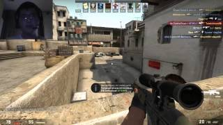 Gameplay - Counter Strike Global Offensive