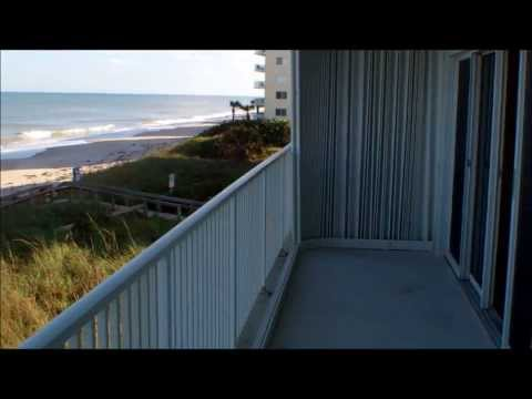 Serena Shores | Direct Ocean Condo For Sale | Indian Harbour Beach, FL  32937