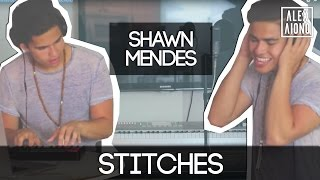 Stitches by Shawn Mendes | Cover by Alex Aiono