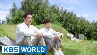 My Father is Strange | 아버지가 이상해 – Ep.50 [ENG/IND/2017.08.27]