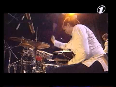 Воплі Відоплясова - Веселковий твіст (Live @ Жовтневий палац, 2007)