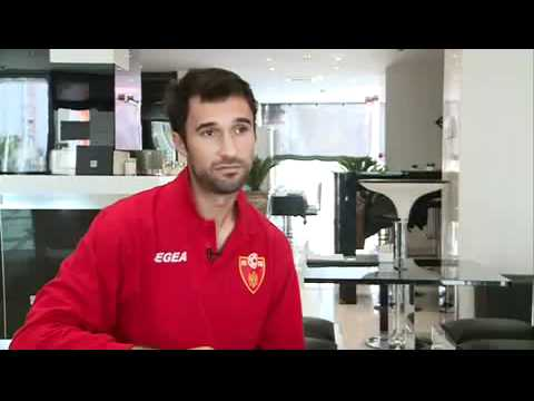 Mirko Vučinić: