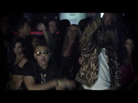 Mr. Vegas Ft. Sean Paul & Fatman Scoop - Party Tun Up Remix (official Video) - Mv Music - March 2014 video