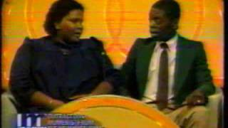 maury - The Newlywed Game, pt. 3