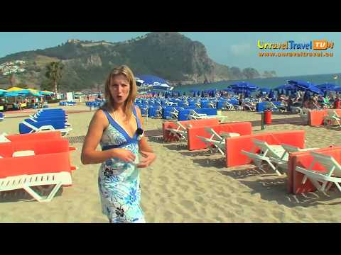 Beaches and Castles, Alanya, Turkey – Unravel Travel TV