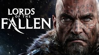 Adam mısın Infiltrator?! - Lords of the fallen Ps4