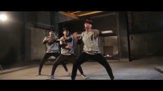 Raat Jashan Di | Yo Yo Honey Singh | ZORAWAR | Dance Choreography | By THE HAC