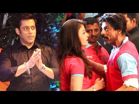 Salman Khan Kick | Shahrukh Khan's Shocking Reaction | Latest Bollywood Gossip 2014 | video