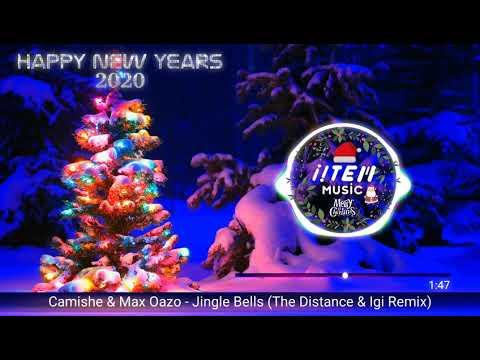 Camishe & Max Oazo - Jingle Bells (The Distance & Igi Remix Radio Edit)