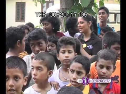 50th Peace Village Event in Sri Lanka (A.G.S.E.P.) Part2