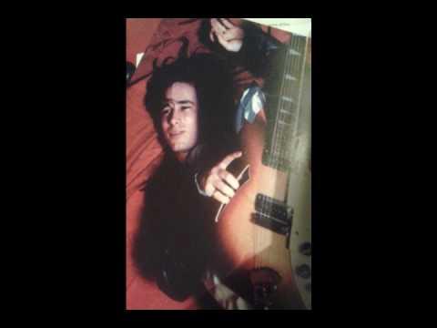 Jeff Buckley - Lover Mystery White Boy