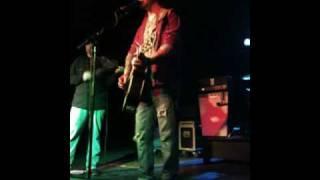 Watch Cross Canadian Ragweed Blue Bonnets video