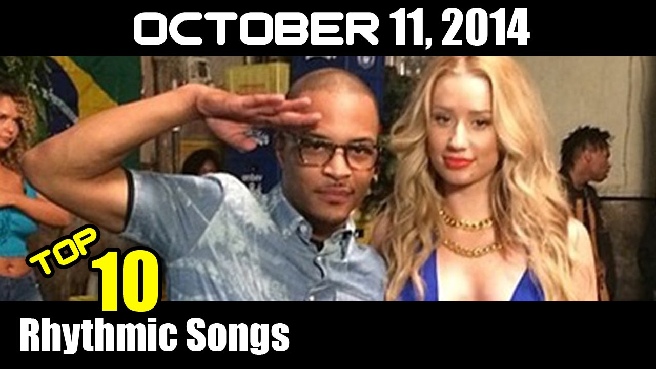 top 10 music of october 2014