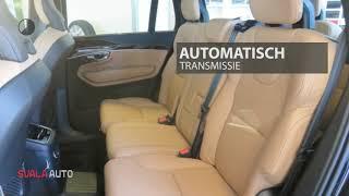 Volvo XC90 T8 Twin Engine AWD Inscription