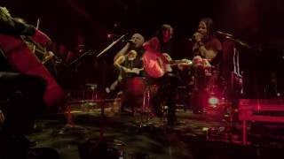 Download Lagu Disturbed - The Sound of Silence [Live in Houston w/ Myles Kennedy] Gratis STAFABAND