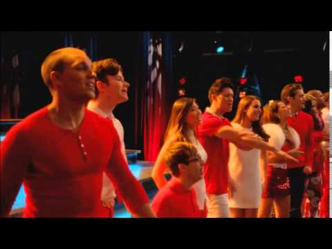 Glee Cast - I Lived Full Version with additional s.mp3