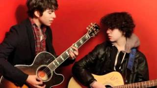 Nat & Alex Wolff EXCLUSIVE