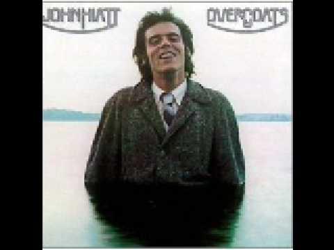 John Hiatt - Overcoats