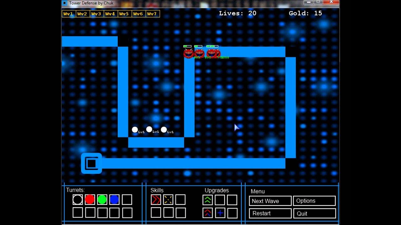 Создание своей 2d rpg игры hellroom games