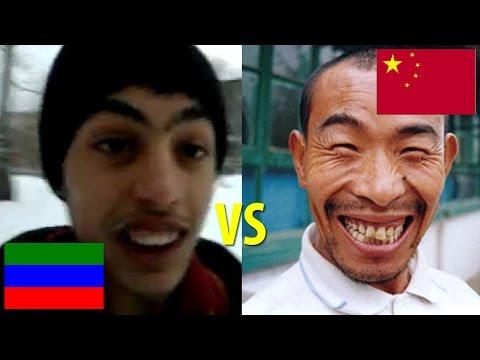 Кавказ VS Китай! (РПпК 9)