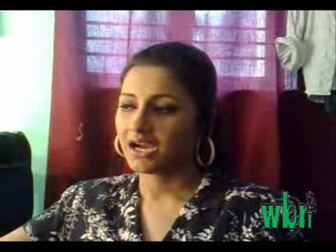 Kolkata Bengali Movie Joi Baba Bholenath Actress Rachana Banerjee Exclusive Interview video