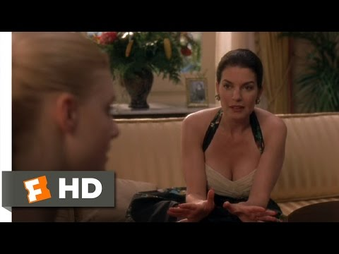Dirty Dancing: Havana Nights (4 10) Movie Clip - The Sex Talk (2004) Hd video