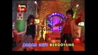 Icha - Disco jablay - Stf Janji