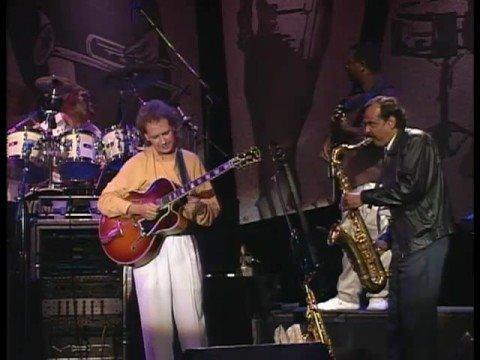 Lee Ritenour - 24th Street Blues