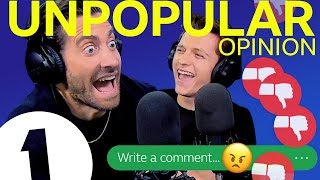"""Sean Paul is MASSIVELY OVERRATED!"": Tom Holland and Jake Gyllenhaal Unpopular Opinion"