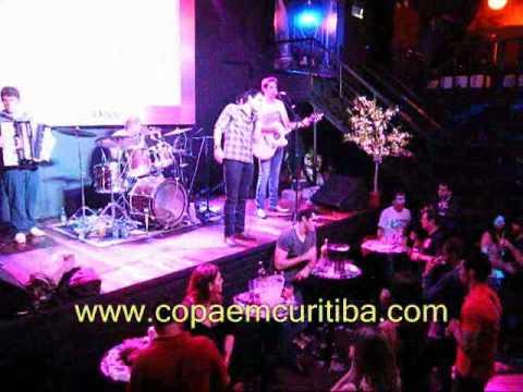 VÁ PRO INFERNO COM SEU AMOR, Wesley e Henrique no Black Bull em Curitiba