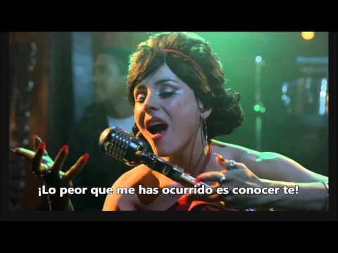 Lola Calvo // Carolina Gaitan - Lárgate/Señor Pinocho (Letras)