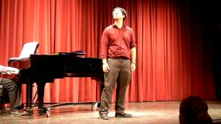 Once Upon A December With Piano Accompanist