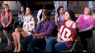 Pitch Perfect: Trailer 1