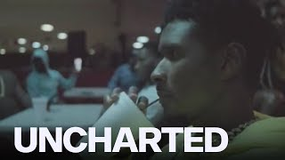 Reaction To Usher 39 S 39 A 39 Uncharted