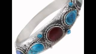 Islamic Jewelry with natural gemstones and engraving islamic-rings.com