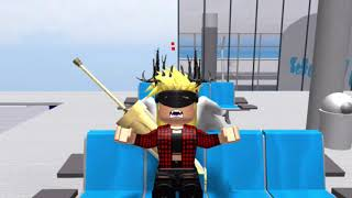 YoungBlood Music Video (Roblox)
