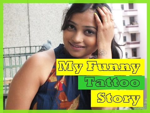 my funny story