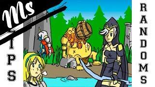 Clips Randoms #7 - El cacerolazo de ALISTAR (League of Legends)
