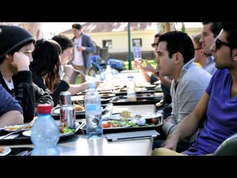 Ivey Israel Trip Business 4525