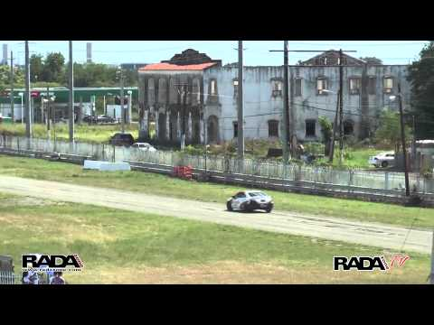 RADAZONE TV 101 4ta Carrera Circuito CCCPR 2014