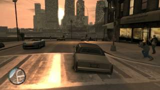 GTA 4 AMD Radeon HD 7480D